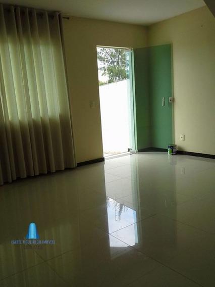 Casa A Venda No Bairro Pontinha Em Araruama - Rj. - 258-1
