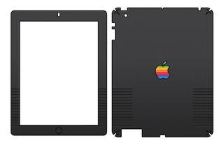 Skin Autoadhesivo iPad 1 2 3 4 Air Personalizado O Tu Foto