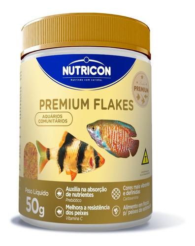Premium Flakes - 50g