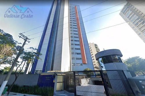 Imagem 1 de 28 de Apartamento, 280 M² - Venda Por R$ 3.180.000,00 Ou Aluguel Por R$ 15.000,00/mês - Vila Clementino - São Paulo/sp - Ap1281