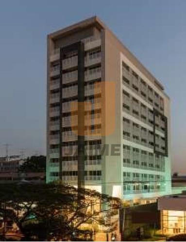 Conj. Comercial Para Locação No Bairro Campo Belo Em São Paulo - Cod: Ja12543 - Ja12543