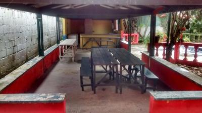 Chácara Residencial À Venda, Parque Los Angeles, São Bernardo Do Campo. - Ch0016