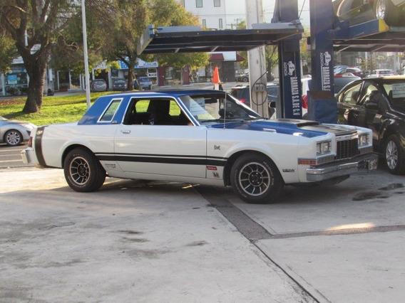 Dodge Dart 2 Pts 1981 V8 Motor Arrancones 1/4 Milla