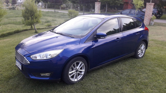 Focus 3 2016 S Impecable