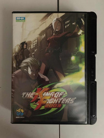The King Of Fighters 2003 Neo Geo Aes