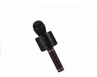 Micrófono Inalámbrico Portátil Con Bluetooth Y Parlante
