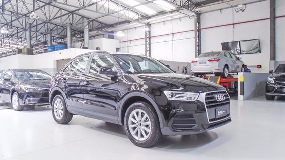Audi Q3 1.4 Prestige Plus Tfsi 2019 - Blindado