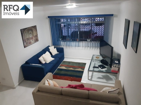 Casa Em Rua Tranquila, Bem Segura E Arejada!! - Ca00216 - 34002797