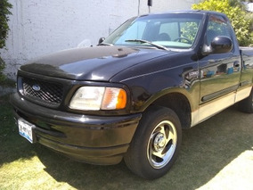 Ford Pick Up Lobo 1998. Nacional