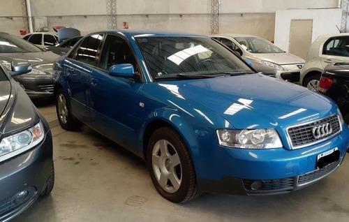 Audi A4 Tdi Año 2004 Km:225000 Excelente Estado
