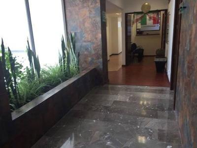 Renta De Oficinas Corporativas En Miguel Hidalgo