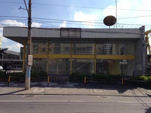 Imagem 1 de 5 de Galpão Para Alugar, 420 M² Por R$ 39.000,00/mês - Brooklin Paulista - São Paulo/sp - Ga0123