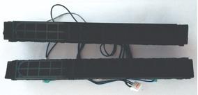 Kit De Alto Falantes Ebz60879301 Tv Led Lg 42le5500