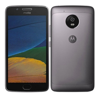 Celular Moto G5 Xt1671 32gb
