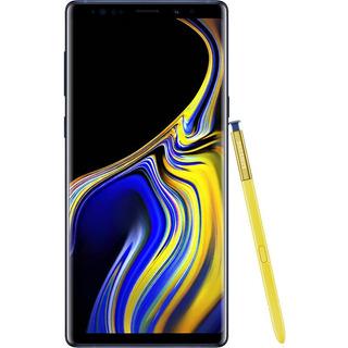 Smartphone Samsung Galaxy Note 9 Azul Excelente Seminovo