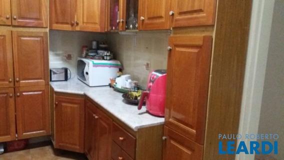 Apartamento - Boqueirão - Sp - 520346
