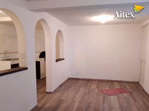 Imagen 1 de 12 de Excelente Casa Recién Remodelada En Venta En Tláhuac