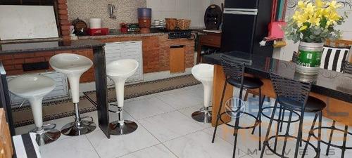 Sobrado - Vila Pires - Ref: 25223 - V-25223