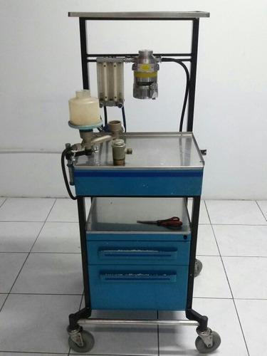 Vendo Maquina De Anestesia Marca Ohmeda Sirve Para Repuestos