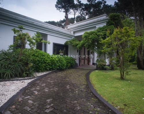 Casa En San Rafael - Punta Del Este-ref:2810
