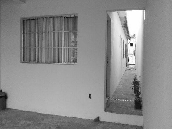 Casa Residencial À Venda, Parque São Miguel, Guarulhos. - Ca0020