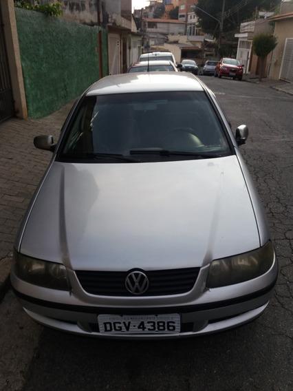 Volkswagen Gol 1.0 16v Sport 5p Vidro Elétrico Nas 4 P