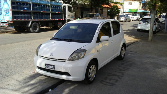 Daihatsu Sirion Japones
