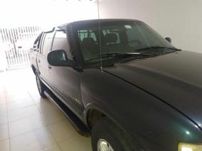 Chevrolet S10 2.8 Std Cab. Dupla 4x2 4p 2000