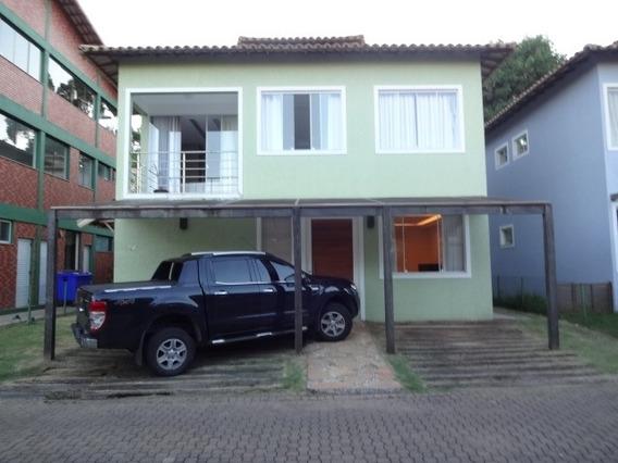 Casa Com 3 Quartos Para Comprar No Pampulha Em Belo Horizonte/mg - 13951