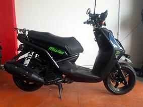 Yamaha Bws 125 2018