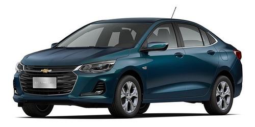 Chevrolet Onix Plus 1.2 Lt 2021 0km Cuotas Tasa 0 #4