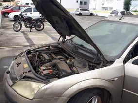 Ford Mondeo 2.0 Ghia 4p Completo