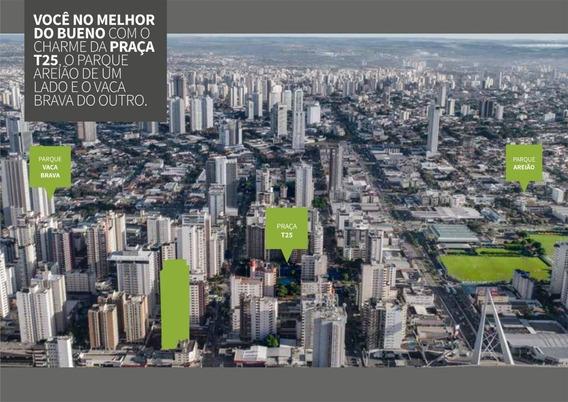 Penthouse Com 4 Dormitórios À Venda, 445 M² Por R$ 3.500.000,00 - Setor Bueno - Goiânia/go - Ph0001