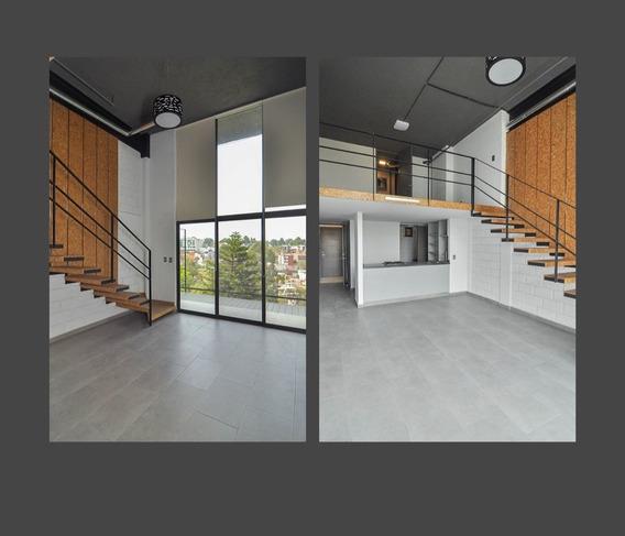 Cda. De Seminario, Loft, Terraza, Vista Arbolada