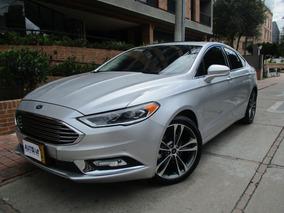 Ford Fusion Titanium Plus At 2000cc Turbo Full