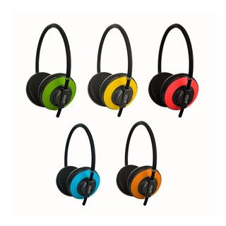 Auricular Overtech Icon 2 C Microfono Ideal Pc O Cel Pce