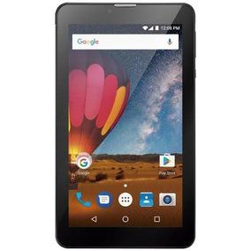 Tablet M7 3g Chip Quad Core Preto Multilaser