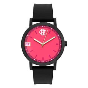 Relógio Flamengo Fla2035af/8t Technos Un