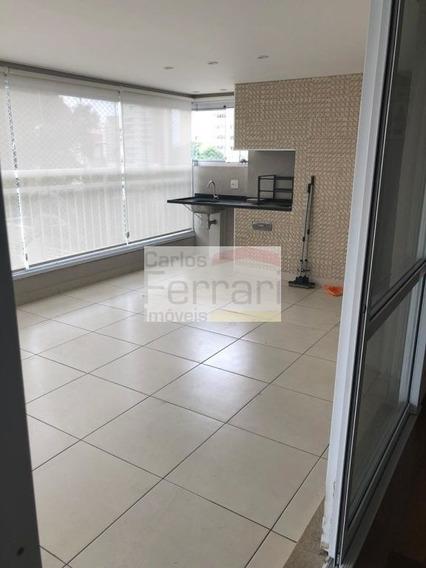 Apartamento - Varanda Gourmet - Santa Terezinha-zn - Cf22151