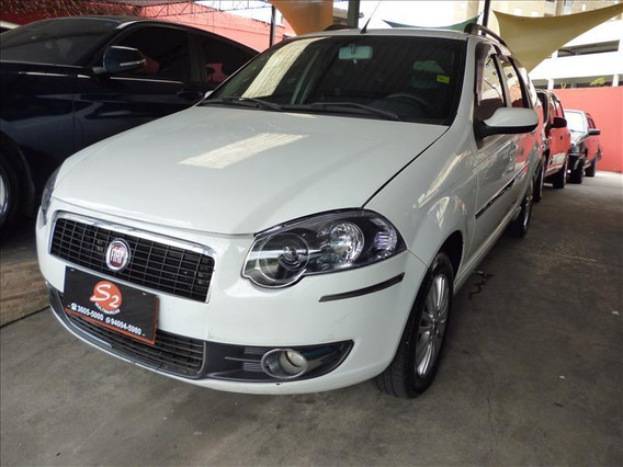 Fiat Palio 1.4 Mpi Fire Elx Weekend 8v