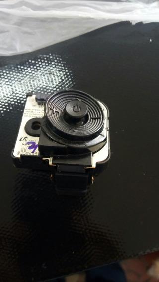 Peça Botão Liga E Sensor Tv Samsung Plasma Pl64f8500ag
