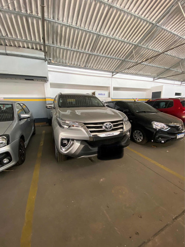 Toyota Sw4 2021 2.8 Srx 177cv 4x4 7as At
