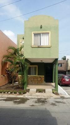 Casa A La Venta En Ciudad Madero, Tamaulipas