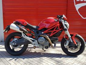 Ducati Monster 696 2010 8.600km Ducati Rosario