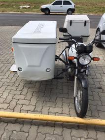 Moto Side Car