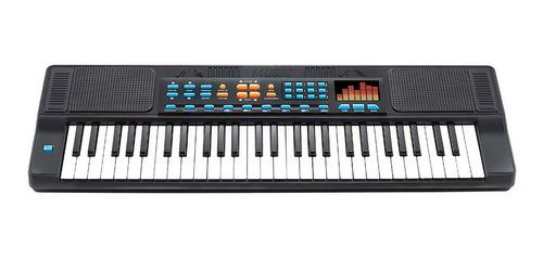 Teclado Musical Infantil Piano 8 Sons Instrumentos Musicais
