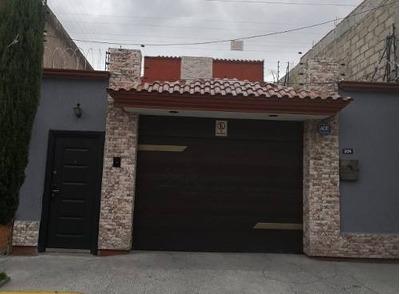 (crm-3423-1093) Casa Sola En Venta Colonia Del Parque
