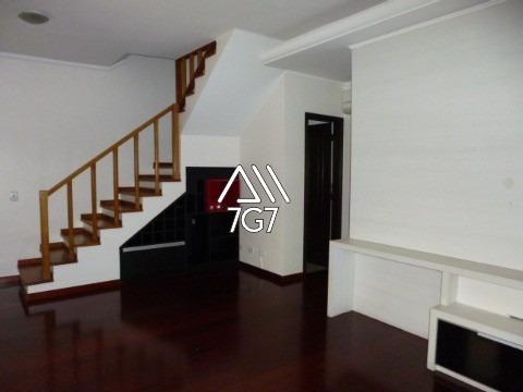 Casa Em Condomínio À Venda No Morumbi - Cc00203 - 33300595
