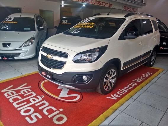Chevrolet Spin 1.8 Activ
