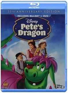 Blu-ray : - Pete